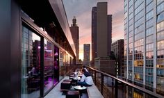 Gansevoort Hotel Group   Manhattan, New York   Gansevoort Park Avenue NYC   Gansevoort Park Avenue NYC