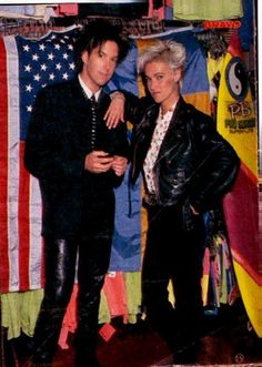 Picture of Roxette