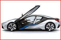 Image for BMW Concept I3