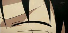 Haki roronoa zoro, Monkey D. Luffy, Sanji, Usopp, OP, One Piece, gif