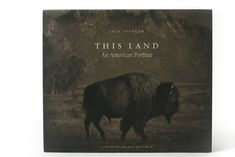 This Land by Jack Spencer | Reed Smythe & Company: Artisanal Goods for Uncommon Spaces
