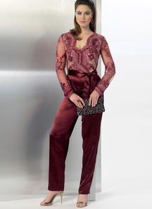Pants, Jumpsuits & Shorts | Vogue Patterns