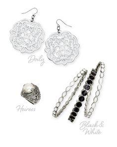 Premier Designs jewelry. So versatile! Online catalog at http://colorful.mypremierdesigns.com    access code: shine