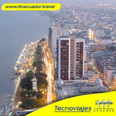 Malecon 2000 - Guayaquil