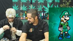 Hemp Beach TV Episode 192 Should marijuana be included in Oct 3 presidential debate, DEA Quietly Raids 2 Medical Marijuana Dispensaries, Free cannabis given out at farmer's market & more with Freshman McFresh & Blazy O'Brian With your weekly dose of 420 entertainment, news, games, movies and reviews. Please leave your honest opinion, comments, questions or concerns so we may tweak the show for your future enjoyment! This show is for entertainment purposes only. In other words dont try this…