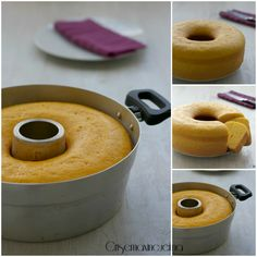 Real Food Recipes, Cake Recipes, Camping Oven, Biscotti, Easy Cooking, Food Pictures, Doughnut, Italian Recipes, Delish