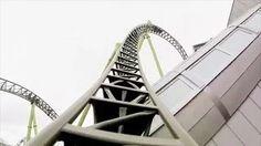 roller coaster - YouTube