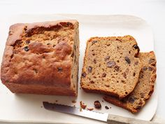 50 Quick Breads : Food Network - FoodNetwork.com