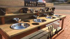 Double Classic Mud Kitchen | Toys - Outdoor | Gumtree Australia Rockingham Area - Secret Harbour | 1165630637