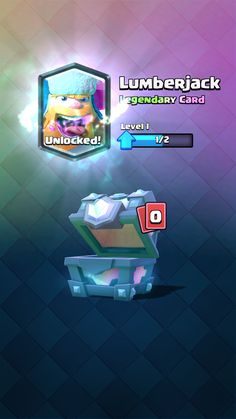 YESSSS my first legendary