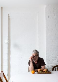 David Tanis at home. Credit Alice Gao, courtesy of Kinfolk Magazine-2