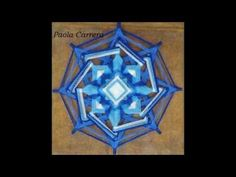 Paola Carrera _ Mandala Energía Del Color - YouTube