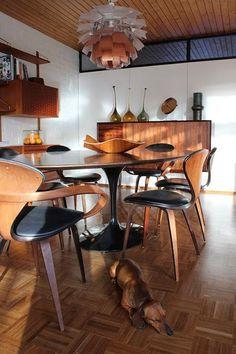 The PH Artichoke Lamp 9 Ways | Interior Design Seminar