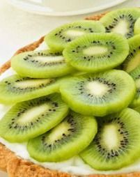 Learn how to make a quick and easy Kiwi Tart with this simple dessert recipe.