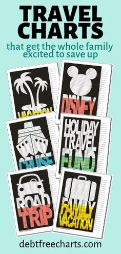 How to save money for vacation credit cards 17 Ideas Travel Planner, Budget Travel, Savings Chart, Travel Fund, Financial Peace, Budgeting Finances, Personal Finance, Saving Money, Free Charts