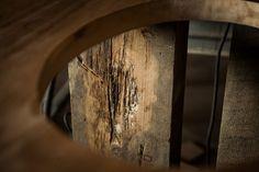 Reclaimed Wood Walls - reclaimed barnwood #reclaimed #reclaimedwood #DIY #houzz #reclaimedwoodwalls Reclaimed Wood Accent Wall, Reclaimed Barn Wood, Wood Panel Walls, Wood Paneling, Houzz, Diy Wall, East Coast, Rustic, Artwork
