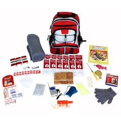 Children's Survival Kit