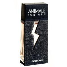 Perfume Animale For Men EDT Masculino 30ml Animale