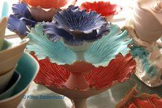 Antoinette's Porcelain Glazes