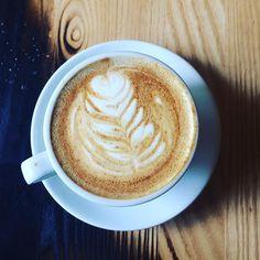brunch #thump #coffeeart by michsauce