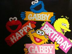 3506beb35ecb5 21 Best Elmo s Birthday Bash images