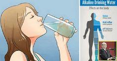 Rakovina jako nejsmrtelnější choroba současnosti a ohrožuje každého z nás. Možná jste se už i vy doslechli o faktu, že tato hrozná nemoc nedokáže přežít v zásaditém prostředí. Zásaditá voda, k jejíž výrobě vám dnes prozradíme recept, je skutečným zázrakem přírody. Dokáže totiž znovu uvést vaše tělo do acidobazické rovnováhy. Svými účinky tato voda nejenže …