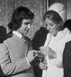 Acervo/Estadão - Casamento de Roberto Carlos na Bolívia foi transmitido em rede nacional de rádio
