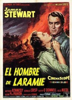 The Man from Laramie, 1955