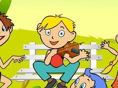 C'est Gugusse avec son violon - YouTube