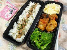 お弁当 / lunch box by Cookie M