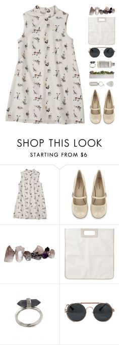 """""""just because"""" by via-m ❤ liked on Polyvore featuring Call it SPRING, Monki, Karen Kane, Aesop and Chanel"""