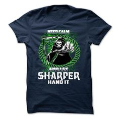 [Cool shirt names] SHARPER  Coupon Best  SHARPER  Tshirt Guys Lady Hodie  TAG YOUR FRIEND SHARE and Get Discount Today Order now before we SELL OUT  Camping administrators