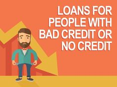 Loans For Really Bad Credit. Don't worry if you want to personal loans and no credit or bad to check loans. Our payday loans with online application can help your always and process is an simple and very easy and fast approval guaranteed.