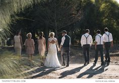 Romantic Country wedding shoot   Photographer: Adel Ferreira Photography