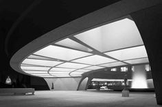 The Photographer Who Made Architects Famous : The Picture Show : NPR
