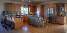 Kitchen renovation - traditional - kitchen - santa barbara - by dwell design inc