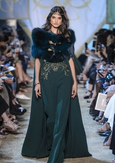 - Ellie Saab Couture Fall Winter 2017/2018 -
