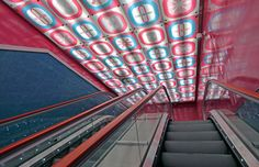25. Slavyansky Bulvar Station - The 25 Most Beautiful Metro Stations in the World | Complex CA