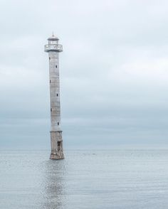 Kiipsaare #lighthouse - Saaremaa Island, #Estonia http://dennisharper.lnf.com/