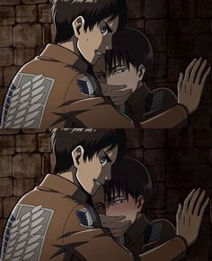 Editor: @/170ek on Twitter Original: I think it's from the aot game but I'm not sure