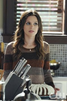 """Faith & Infidelity""-- Pictured Rachel Bilson as Dr. Zoe Hart in HART OF DIXIE on THE CW. Photo Credit: Michael Yarish/The CW©2011 The CW Network, LLC. All Rights Reserved"