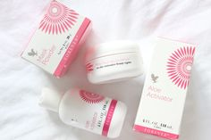 ALOE FACIAL WITH FOREVER LIVING – THE BOTOX MASK