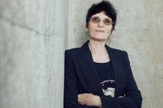 "Radical Feminist Artist Renate Bertlmann Debuts Her ""Phallic Caricatures"" Stateside - Vogue Under My Skin, Galleries In London, Venice Biennale, Feminist Art, Independent Women, Feminism, Vogue, Blazer, Female"