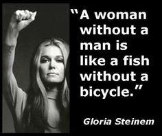 Gloria rocked the 70s!