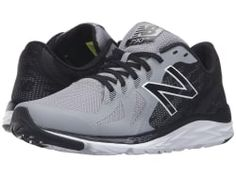 New Balance Men\u0027s 790v6 Running Shoes for $31 free shipping #LavaHot http://