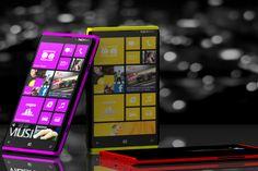 Nokia Lumia 930: il primo smartphone con Windows Phone 8.1. #smartphone #Nokia #Lumia930 #WindowsPhone