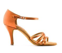 Paoul TAN SANDAL 109 – Shoeskinn Dance Shoes