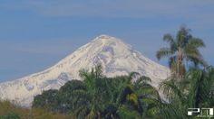 Pico de Orizaba, Mexico. (Friday, January 15th, 2016. 09:30hrs.)