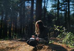 Contemplation  Photo By Doug Robichaud
