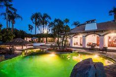 Pardee Properties - Gorgeous Pool With Swim-Up Bar in Hacienda Retreat